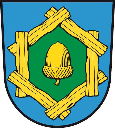 Abb. Gemeindewappen Körzin