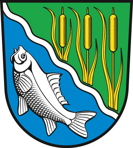 Abb. Kommunalwappen Rieben