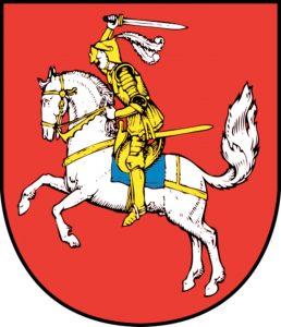 Wappen der Stadt Heide von W.H. Lippert