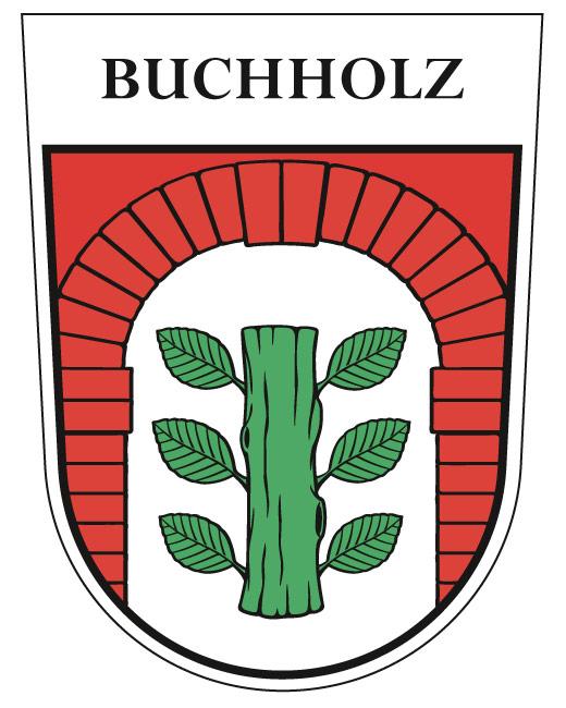 Ortswappen von Buchholz