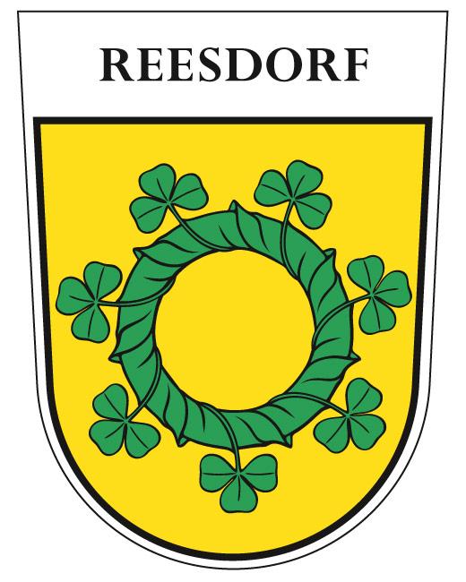 Ortswappen von Reesdorf