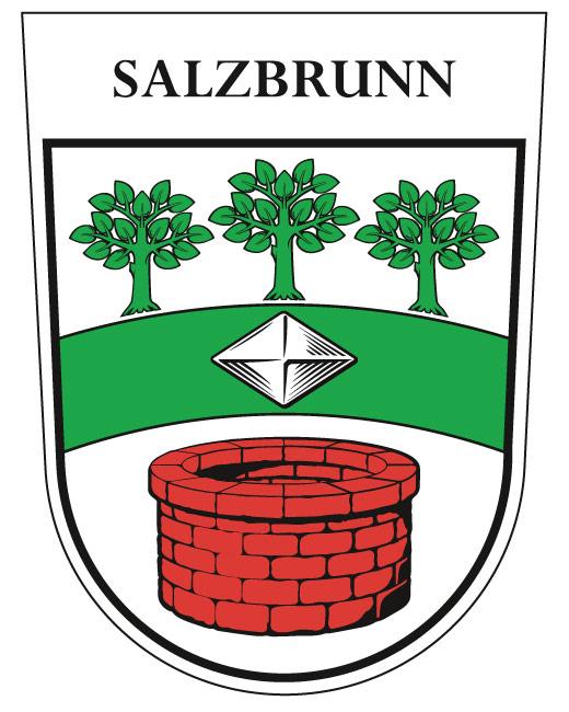 Ortswappen von salzbrunn