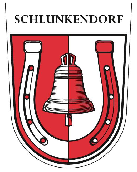 Ortswappen von Schlunkendorf