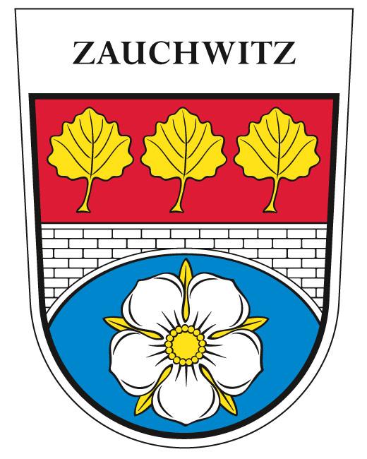 Ortswappen von Zauchwitz
